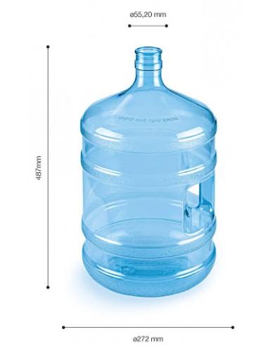 Bidon apa 19 litri dozator apa